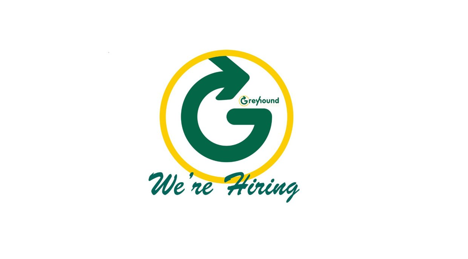 Career Opportunities at Greyhound!