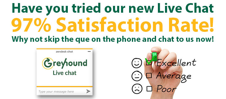 Live Chat Satisfaction