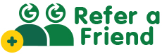 Refer a Friend - and get 25 euro credit - image