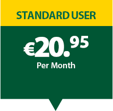 Greyhound - Select Price Package that suits your needs - price plan 20.95 per month