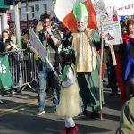 Clondalkin Saint Patrick's Day
