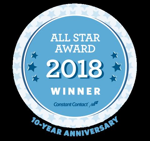 All Star Award, Customer Care, Communications, Customer Service