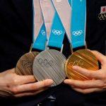 japan 2020 Olympic medal
