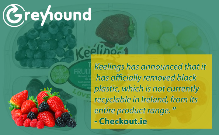 Keelings Removes Black Plastic From Entire Product Range