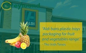 Aldi No Plastic Tray
