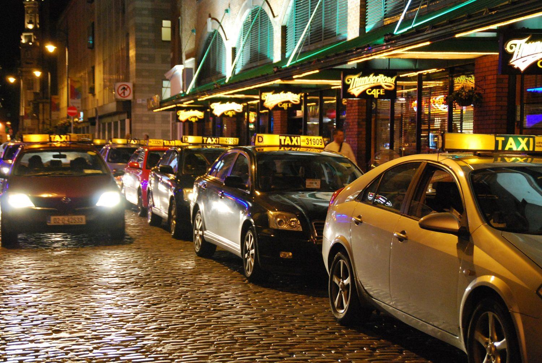Dublin Taxi Transport