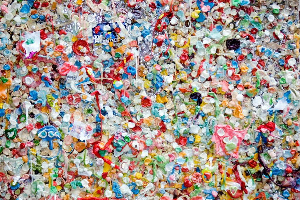 Significance of Plastic