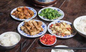 Stop Food Waste - China
