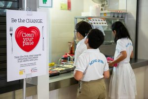 Food Security China