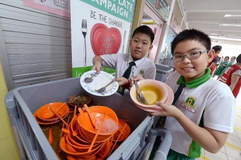 'Operation empty plate': Xi Jinping makes food waste his next target