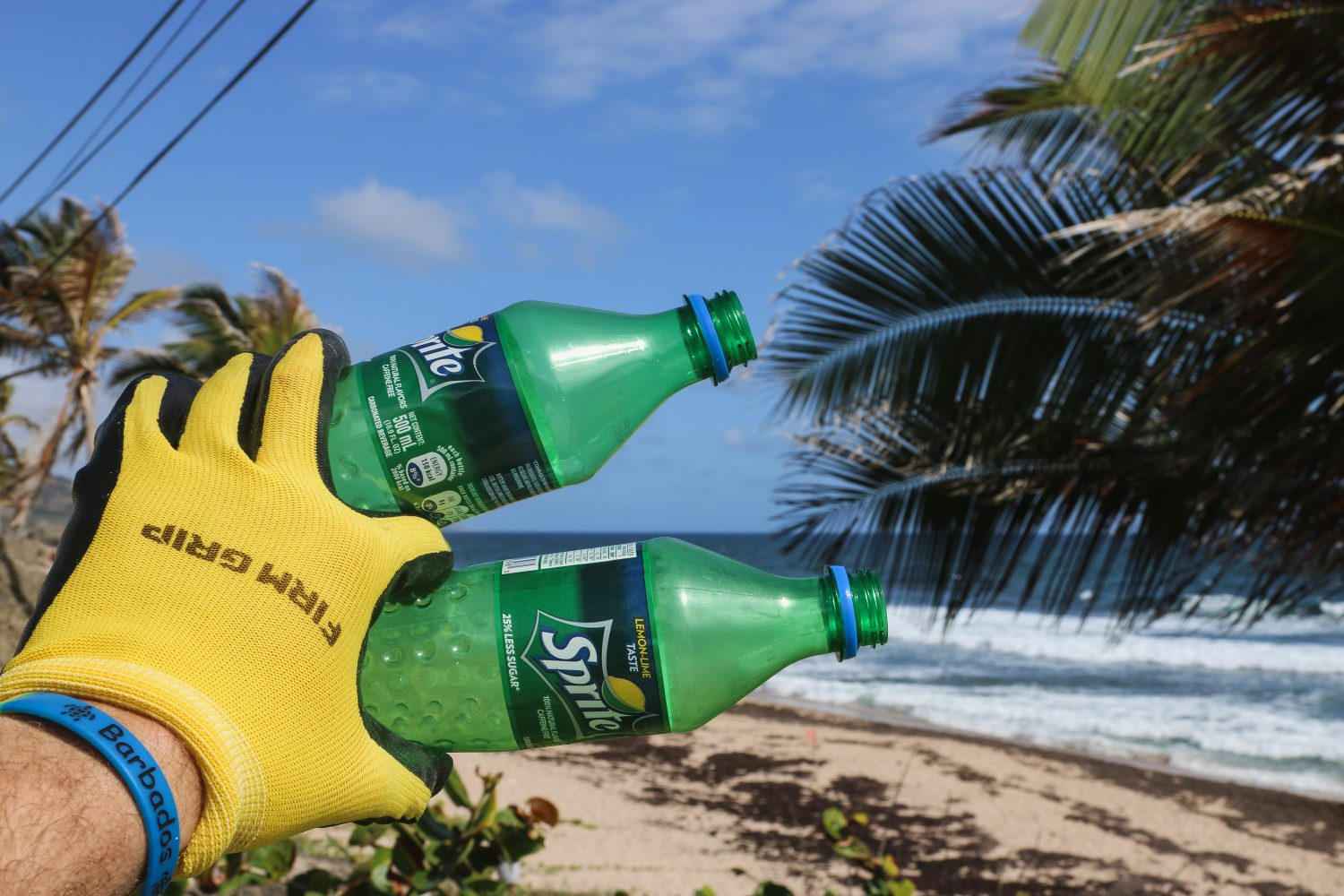 Plastic Bottle Deposit Scheme Could Be Introduced Within Months